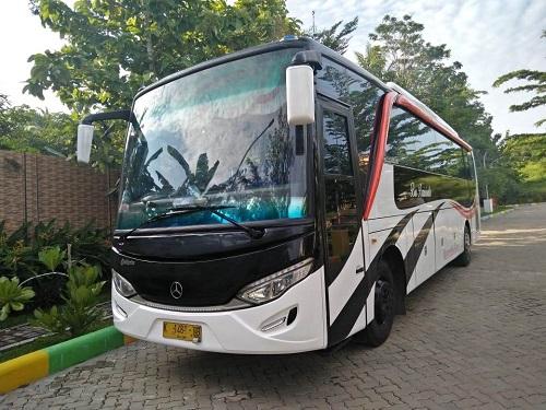 Sewa Bus Jakarta Ke Jogja