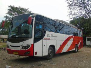 Sewa Bis di Jakarta