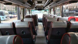 Sewa Bus Pariwisata Jakarta Timur